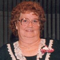 """Clara E. """"Edie"""" Merkley"""