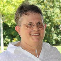 Janet Elaine Timothy