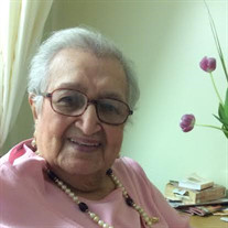 Juanita Esperanza Mendizabal
