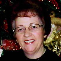 Connie L Sharp
