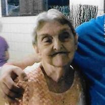 Yvonne E. Crago