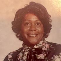 Ms.  Henreda Yvonne Cheatham Jones