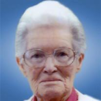 Sarah C. Elliott