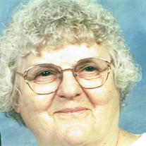 Ruth L.(Lacey) Brooks