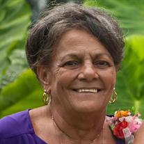 Sharon E. Harris