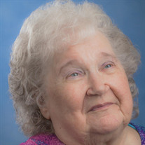 Ms Della June  Haffner