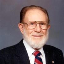 Gilbert Francis Martin