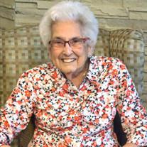 Kathryn M.  Jones