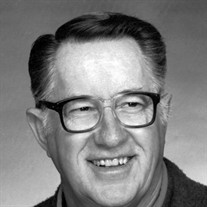 Edward Eugene Carlton