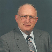 "Edward ""Ed"" Monroe Sigman"