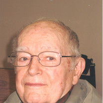 Robert Ellis Ward