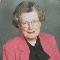 Nancy Joyce Reznichek