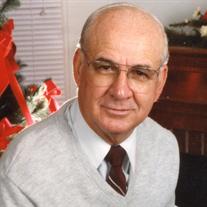 Mr. Robert Earl Coram Sr.