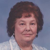 Maxine Rose McCormick