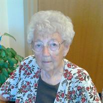 Barbara Pauline Thompson
