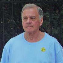 """Lawrence """"Larry"""" I. Schneider"""