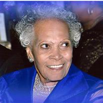 Martha W. Wright