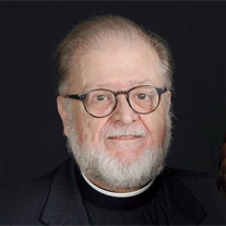 Louis R. Welcher