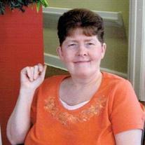 Deborah Lillian Dahler