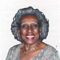 Lyla Mae Woodyard