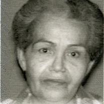 Lydia Mont