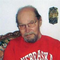 """Roger """"Bill"""" William Mountford"""