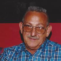Billy Ronald Clark