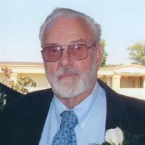Dennis Ramsay Conger Jr.