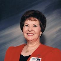 Janice Maxine  Matthews