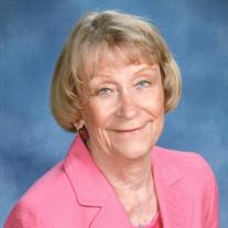 Rita M. Tucker