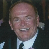 Dennis Raymond  Belter
