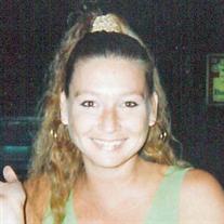 Wendy Mae Spahn