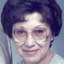 Mary Lou Piazza