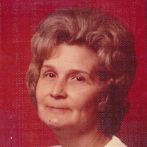 "Hedy  ""Mama Jewell"" Hensley Maness"