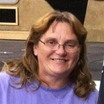 Beverly Ann Payne