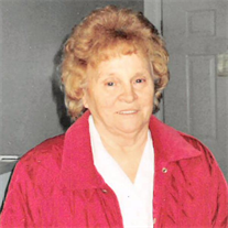Darelene Napier