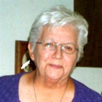 Beverly Jean Hatch