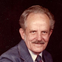 Clifford Ray  Pettingill
