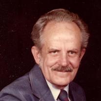 Clifford Ray  Pettingill