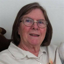 Beverly Paffrath Oburg