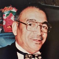 Mr.  Leon Thompson Jr.