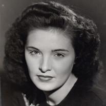 Elizabeth  Francis Owens