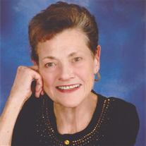 Mrs. Louise Belles Foltz
