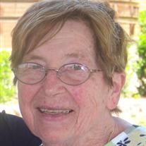Mrs. Kathe Brice