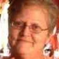 Linda Pennington