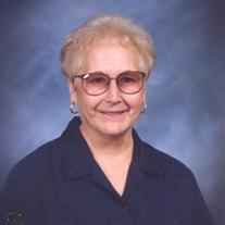 Bonnie Faye Waldrup