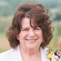 Linda Lou Herr