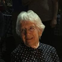 Ethel L. Schultz