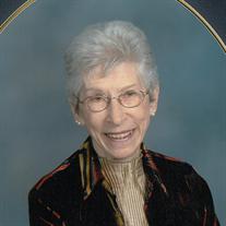 Shirley Jaeger