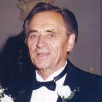 Edward F. Szczur